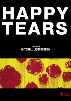 Filmplakat zu Happy Tears