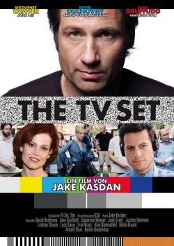 Filmplakat zu The TV Set