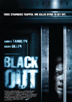 Filmplakat zu Blackout