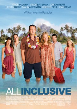 Filmplakat zu All Inclusive