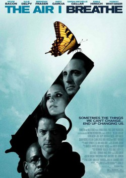 Filmplakat zu The Air I Breathe