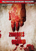 Zombies Hell\'s Ground