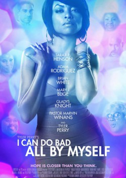 Filmplakat zu I Can Do Bad All by Myself