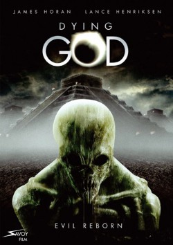 Filmplakat zu Dying God