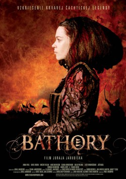 Filmplakat zu Bathory