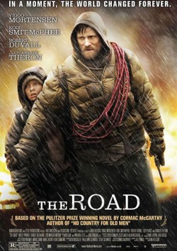 Filmplakat zu The Road