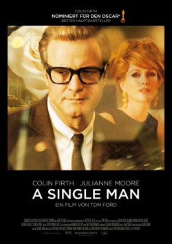 Filmplakat zu A Single Man