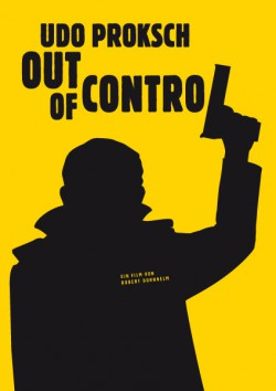 Filmplakat zu Udo Proksch - Out of Control