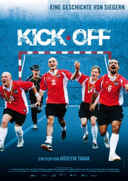 Filmplakat zu Kick Off