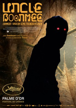 Filmplakat zu Uncle Boonmee Who Can Recall His Past Lives