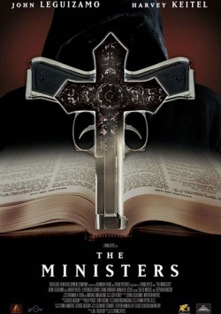 Filmplakat zu The Ministers