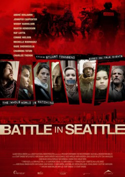 Filmplakat zu Battle in Seattle