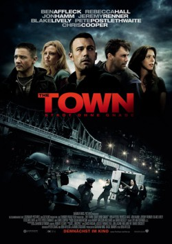 Filmplakat zu The Town
