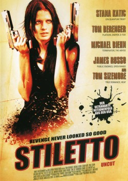 Filmplakat zu Stiletto