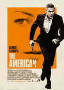 Filmplakat zu The American