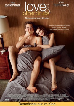 Filmplakat zu Love and Other Drugs