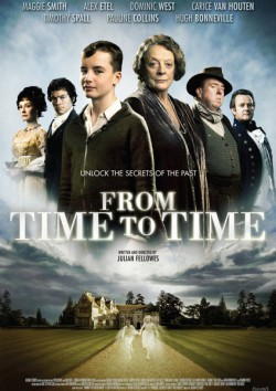 Filmplakat zu From Time to Time