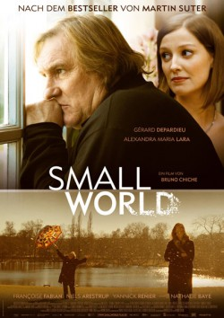 Filmplakat zu Small World