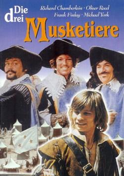Die Drei Musketiere (1973)
