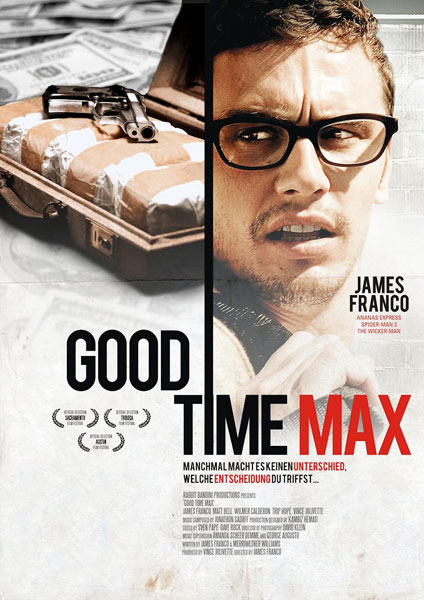 Time Max