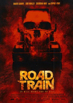Filmplakat zu Road Train