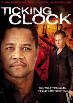 Filmplakat zu Ticking Clock