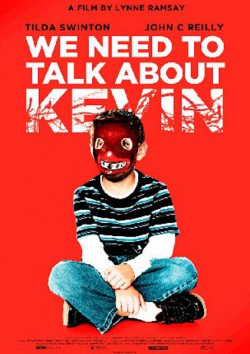 Filmplakat zu We Need to Talk About Kevin