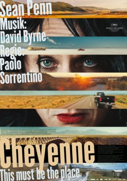 Filmplakat zu Cheyenne - This Must Be the Place