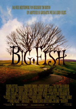 Filmplakat zu Big Fish