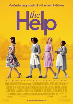 Filmplakat zu The Help