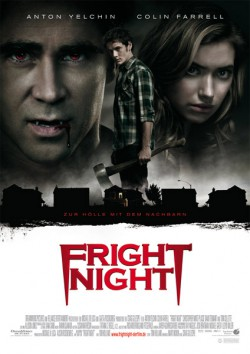 Filmplakat zu Fright Night