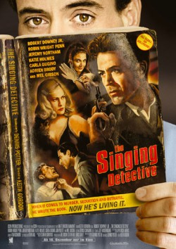 Filmplakat zu The Singing Detective