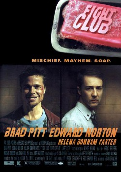 Filmplakat zu Fight Club