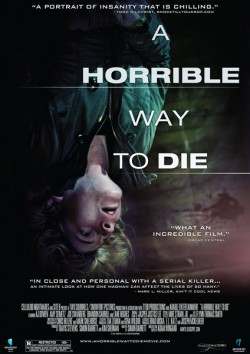Filmplakat zu A Horrible Way to Die