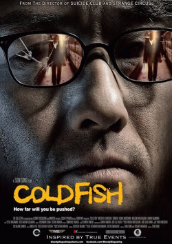 Filmplakat zu Cold Fish