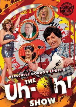 Filmplakat zu The Uh-Oh Show
