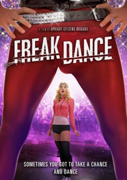 Filmplakat zu Freak Dance