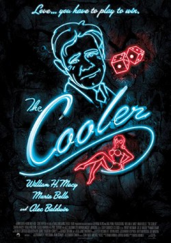Filmplakat zu The Cooler