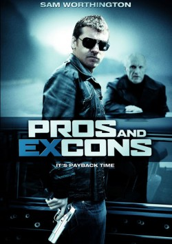 Filmplakat zu Pros and Ex-Cons