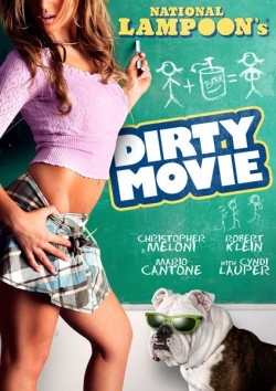 Filmplakat zu Dirty Movie