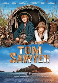 Filmplakat zu Tom Sawyer