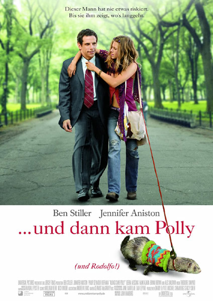 Image Result For Movie Trailer Along Came Polly