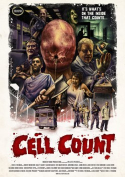 Filmplakat zu Cell Count