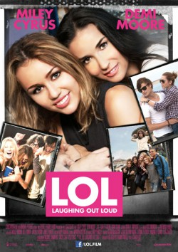 Filmplakat zu LOL - Loughing Out Loud