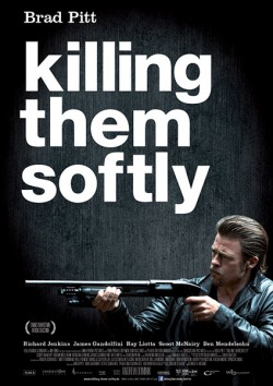 Filmplakat zu Killing Them Softly
