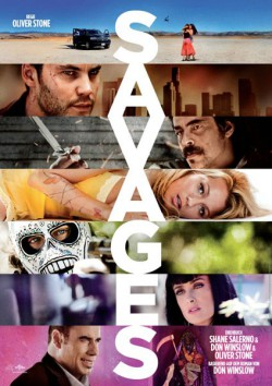 Filmplakat zu Savages