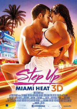 Filmplakat zu Step Up - Miami Heat