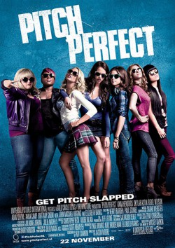 Filmplakat zu Pitch Perfect