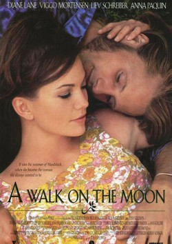 Filmplakat zu A Walk on the Moon