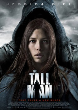 Filmplakat zu The Tall Man